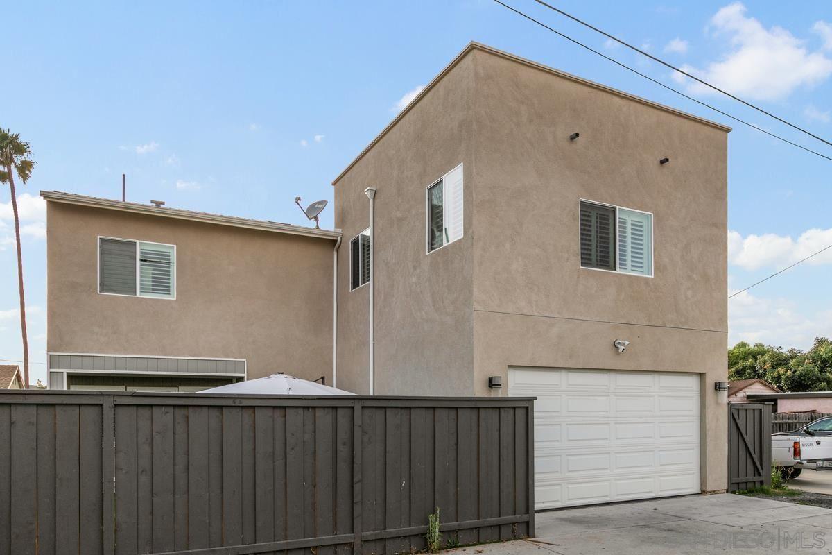 Photo of 571 DELAWARE ST, IMPERIAL BEACH, CA 91932 (MLS # 210025148)