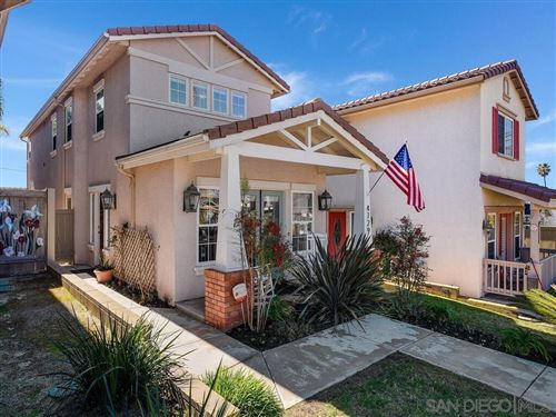 Photo of 4729 Pescadero Ave, San Diego, CA 92107 (MLS # 210005149)