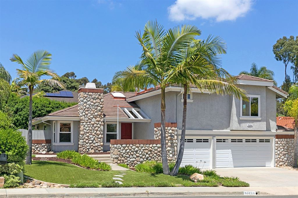 Photo of 10484 Rock Creek Dr., San Diego, CA 92131 (MLS # 200022150)