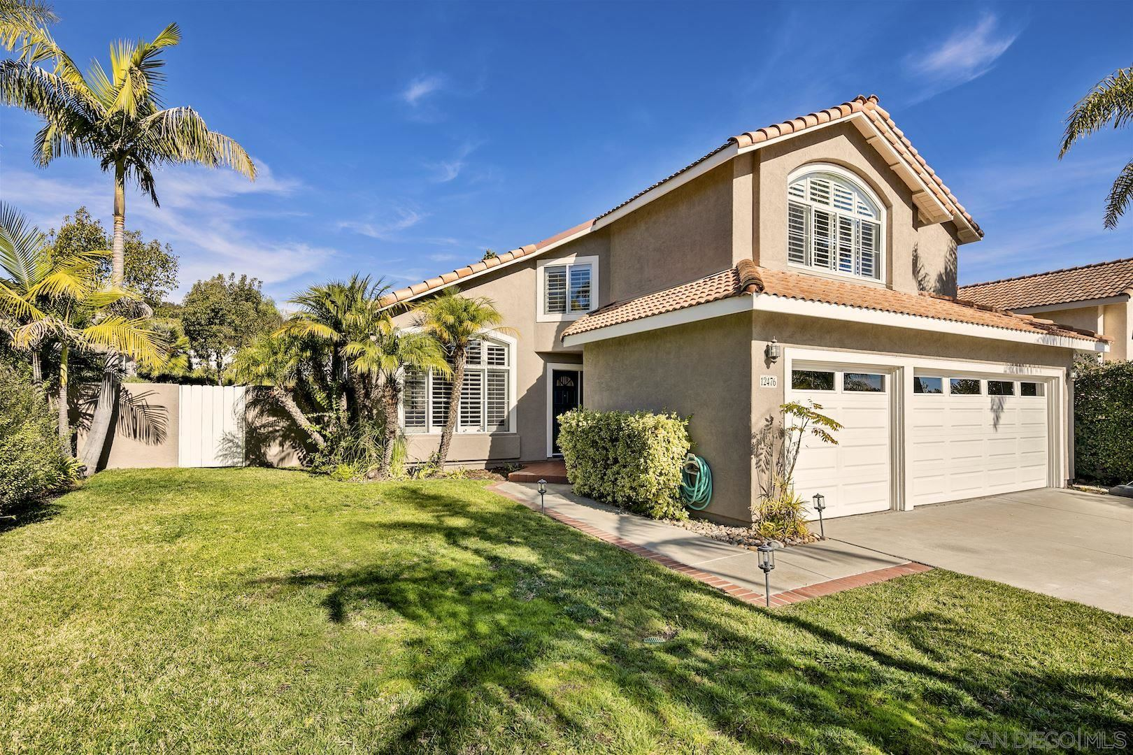 Photo of 12476 Dormouse Drive, San Diego, CA 92129 (MLS # 210001150)