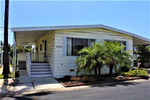 Photo of 7209 San Luis #169, Carlsbad, CA 92011 (MLS # 200028151)