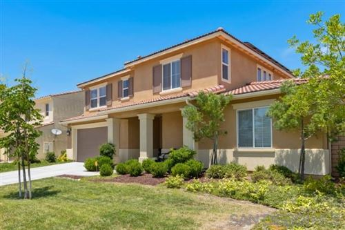 Photo of 32314 Clear Springs Dr, Winchester, CA 92596 (MLS # 200031151)