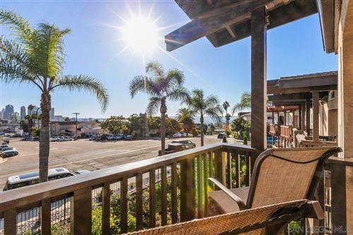 Photo of 474 W Laurel Street, San Diego, CA 92101 (MLS # 200052151)