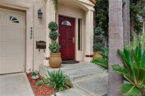 Photo of 4550 Cove Drive, Carlsbad, CA 92008 (MLS # 210005151)