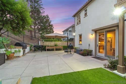 Photo of 6191 Valerian Vista, San Diego, CA 92130 (MLS # 210027151)