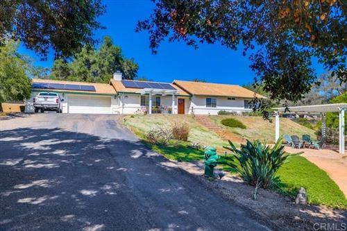 Photo of 16651 Airmail Lane, Ramona, CA 92065 (MLS # NDP2111151)
