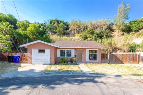 Photo of 3301 Spa St., San Diego, CA 92105 (MLS # PTP2104151)