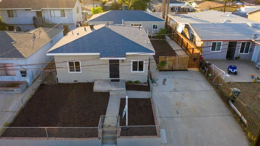 Photo of 1146 Granger St, Imperial Beach, CA 91932 (MLS # 200015151)