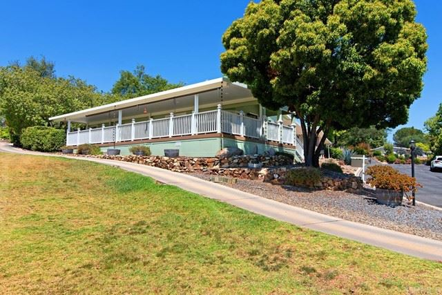 Photo of 18218 Paradise Mountain Rd Spc 92, Valley Center, CA 92082 (MLS # NDP2106151)