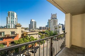 Photo of 1514 7Th Ave #605, San Diego, CA 92101 (MLS # 190060152)