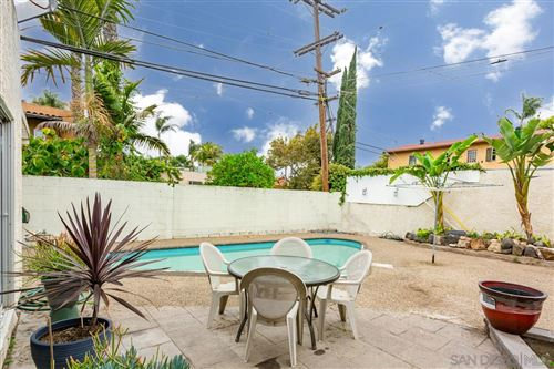 Tiny photo for 4110 Lymer Dr, San Diego, CA 92116 (MLS # 210010152)