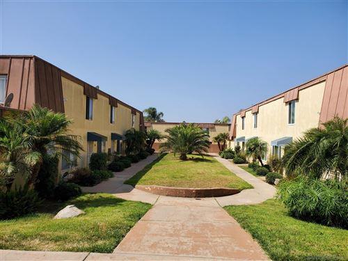 Photo of 1434 Hilltop Dr #28, Chula Vista, CA 91911 (MLS # 210026152)