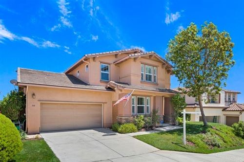 Photo of 719 Leeward Avenue, San Marcos, CA 92078 (MLS # NDP2107152)