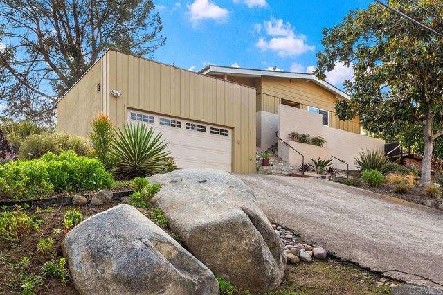 Photo of 10923 Calavo Drive, La Mesa, CA 91941 (MLS # PTP2100152)