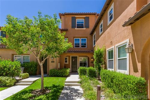 Photo of 17022 Calle Trevino #12, San Diego, CA 92127 (MLS # 200038153)