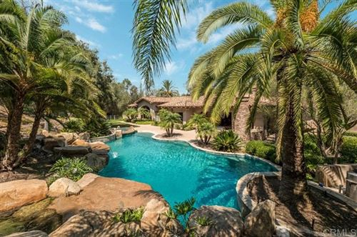 Photo of 16028 Rambla De Las Flores, Rancho Santa Fe, CA 92067 (MLS # 200043153)