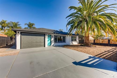 Photo of 533 Spires Street, Vista, CA 92083 (MLS # NDP2102153)