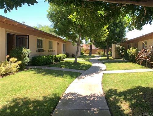 Photo of 1251 Green Garden Drive #1, El Cajon, CA 92021 (MLS # PTP2104153)