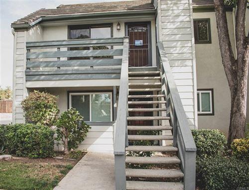 Photo of 1800 S Maple Street #204, Escondido, CA 92025 (MLS # PTP2100154)