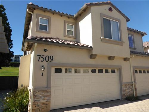 Photo of 7509 Jerez Ct. #1, Carlsbad, CA 92009 (MLS # 180037155)