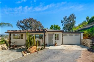 Photo of 9614 Riverview Avenue, Lakeside, CA 92040 (MLS # 190009155)