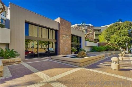 Photo of 750 State St #205, San Diego, CA 92101 (MLS # 200018155)