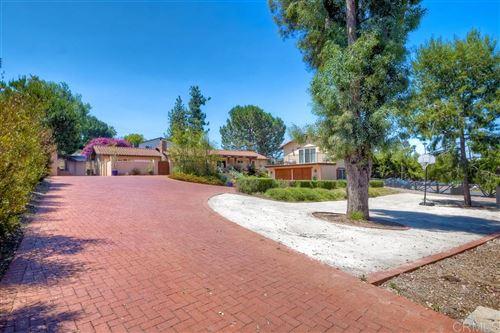Photo of 1543 Vale Terrace Dr, Vista, CA 92084 (MLS # 200025155)