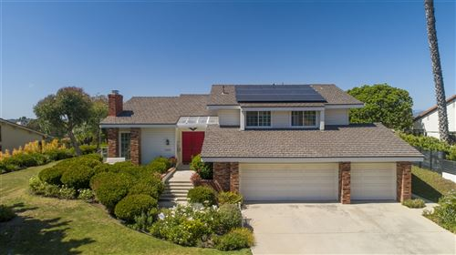Photo of 1328 Via Mil Cumbres, Solana Beach, CA 92075 (MLS # 200028155)