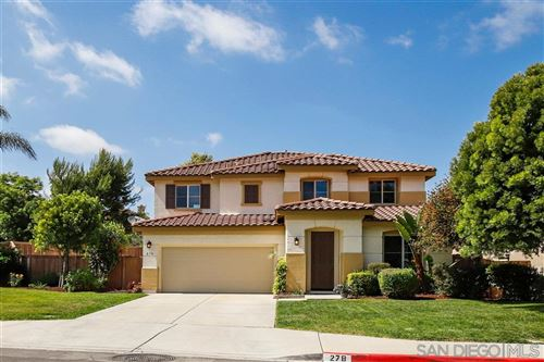 Photo of 278 Glendale Ave, San Marcos, CA 92069 (MLS # 200029155)