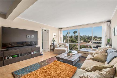 Photo of 4944 Cass Street #408, San Diego, CA 92109 (MLS # 200050155)