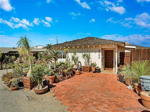 Photo of 4288 Point Loma Ave, San Diego, CA 92107 (MLS # 210029155)