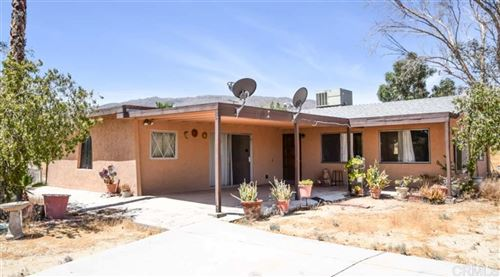 Photo of 3264 Frying Pan Road, Borrego Springs, CA 92004 (MLS # 190032156)