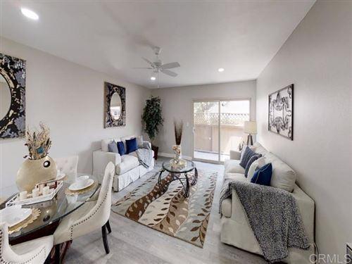 Photo of 4140 Mount Alifan Place #C, San Diego, CA 92111 (MLS # 200044156)