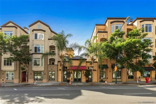 Photo of 2400 5Th Ave #311, San Diego, CA 92101 (MLS # 200050156)