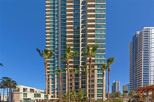 Tiny photo for 1205 Pacific Hwy #3003, San Diego, CA 92101 (MLS # 210001156)