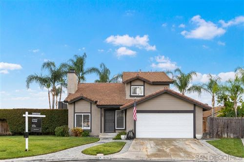 Photo of 10303 Plaza Paseo Drive, Lakeside, CA 92040 (MLS # 210002156)