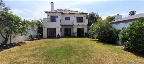 Photo of 667 POMONA AVENUE, Coronado, CA 92118 (MLS # 210019156)