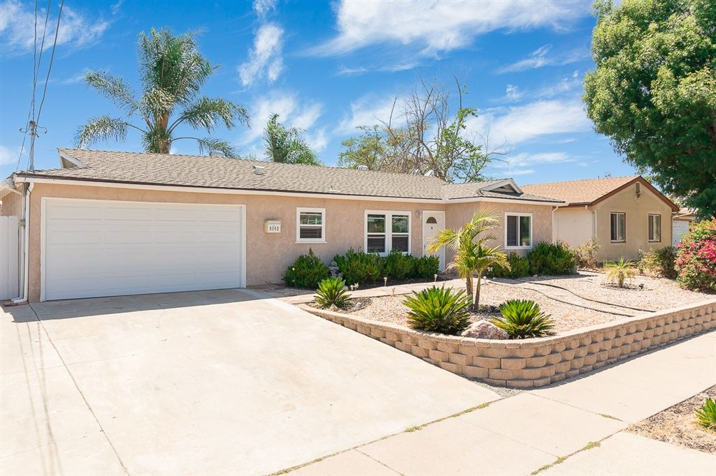 Photo of 9542 Domer Rd, Santee, CA 92071 (MLS # 200030156)
