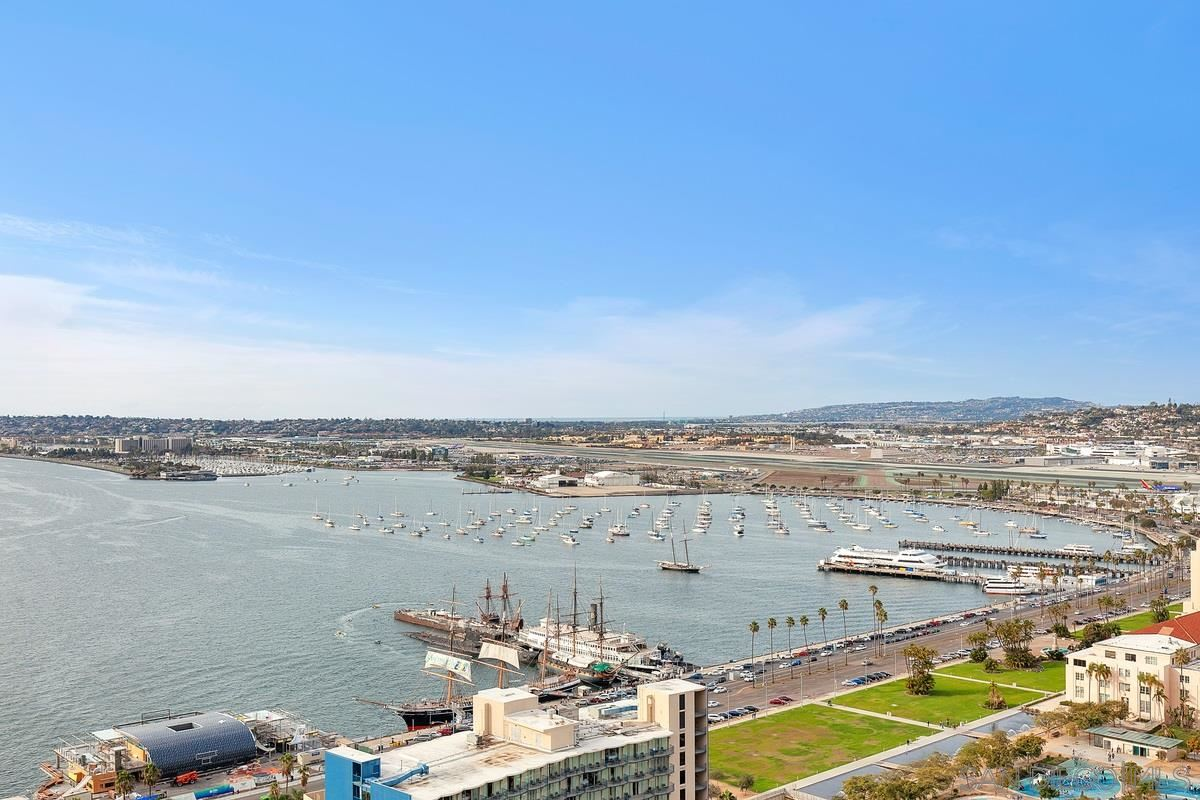 Photo for 1205 Pacific Hwy #3003, San Diego, CA 92101 (MLS # 210001156)