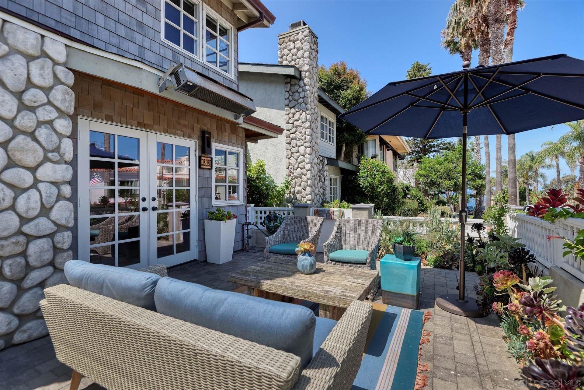Photo of 331 Gravilla St, La Jolla, CA 92037 (MLS # 210021156)
