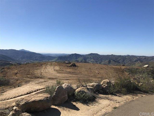 Photo of 0 RANCHO WILLITS RD, Alpine, CA 91901 (MLS # PTP2106156)