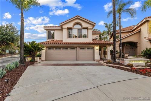 Photo of 9304 Hito Ct, San Diego, CA 92129 (MLS # 210029157)