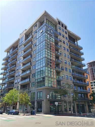 Photo of 1494 Union St #203, San Diego, CA 92101 (MLS # 200015158)