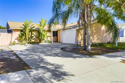 Photo of 158 Warner St, Oceanside, CA 92058 (MLS # 210005158)