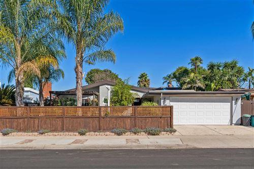 Photo of 2881 Amulet Street, San Diego, CA 92123 (MLS # 210029158)
