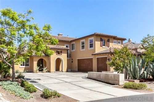 Photo of 2830 Paradise Ridge Ct, Chula Vista, CA 91915 (MLS # 200033159)