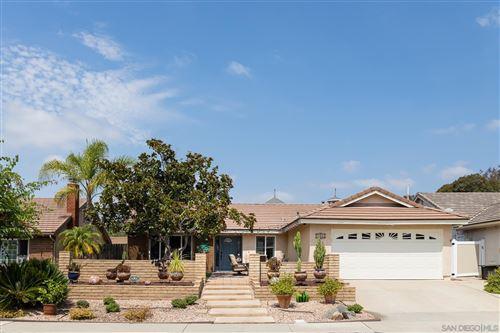 Photo of 12822 Pinefield Rd., Poway, CA 92064 (MLS # 210025159)
