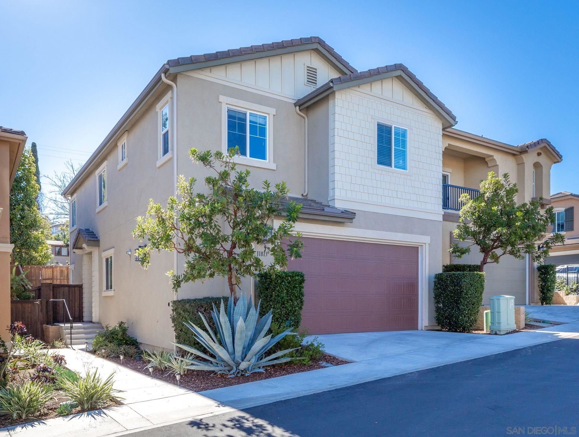 Photo of 11813 Caminito Rihely, Lakeside, CA 92040 (MLS # 200052159)