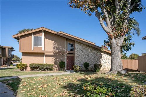 Photo of 32 Orange Avenue #1, Chula Vista, CA 91911 (MLS # 200053160)