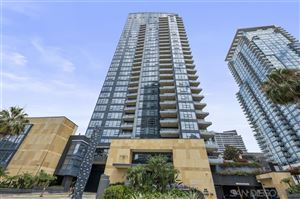Photo of 1325 Pacific Hwy #505, San Diego, CA 92101 (MLS # 190049161)